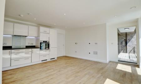 Photo of Southmere House - E15 -  TO BE FURNISHED!