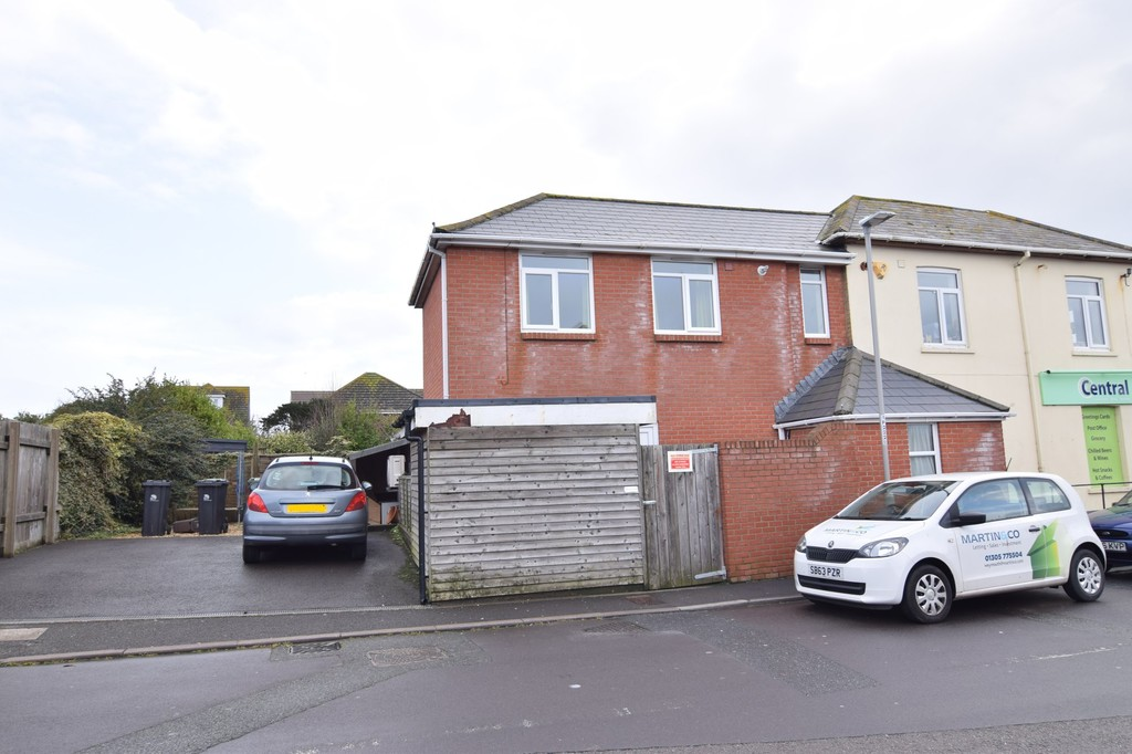 Chickerell Road, Weymouth DT4