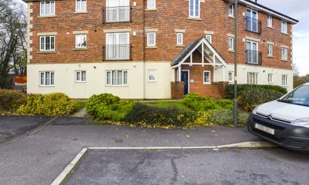 Photo of St Matthews Close, Renishaw, Sheffield
