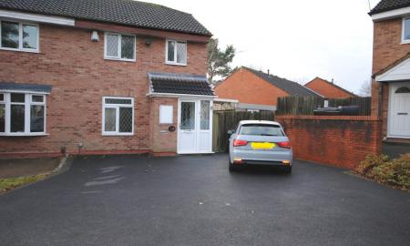 Photo of Whar Hall Road, Solihull