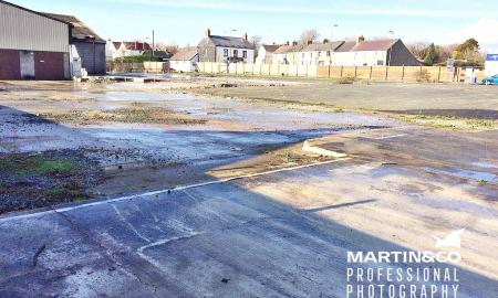 Photo of Portfield Road, Haverfordwest