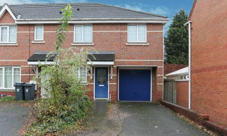 Photo of Canterbury Close, Erdington