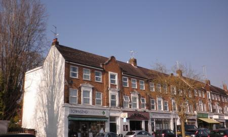 Photo of Western Parade, Reigate