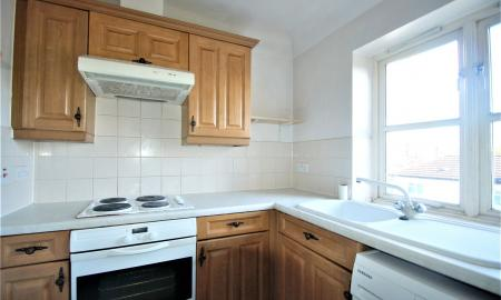 Willow Tree Court, Crawford Avenue, Wembley HA0 Image 2