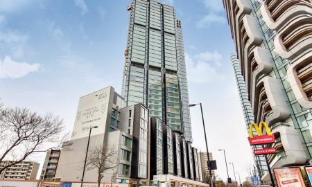 Carrara Tower, 1 Bollinder Place, London EC1V Image 2