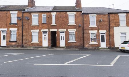Photo of Kilnhurst Road, Rawmarsh