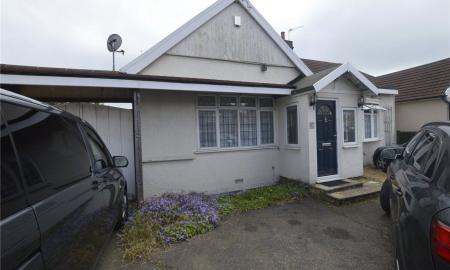 4 bedroom Bungalow to rent