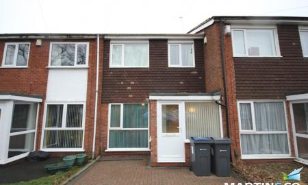 Photo of Oak Close, Harborne, B17