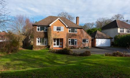 Photo of Brackendale Close, Camberley