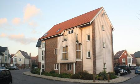 Photo of Redwing Close, Hawkinge