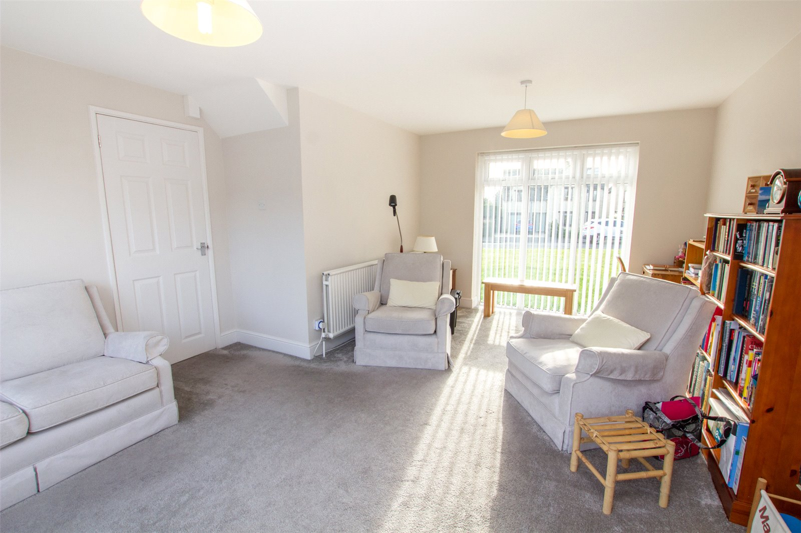 Parkers Witney 3 bedroom House To Let in Early Road ...