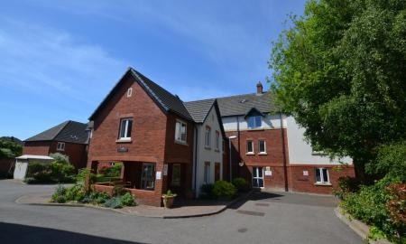Photo of Rowley Court, Oadby, Leicester