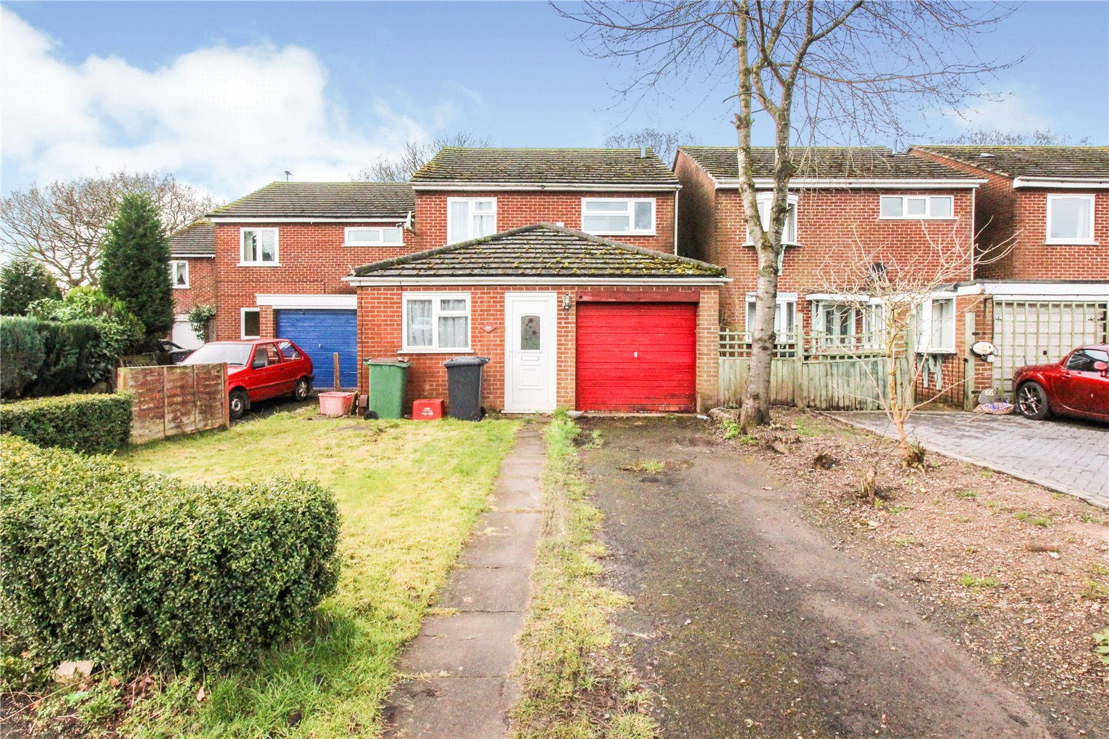 Whitegates Sileby 3 bedroom House For Sale in Oakham Drive ...