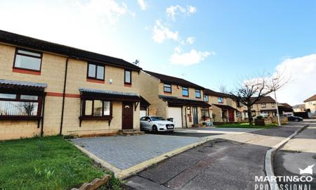 Photo of Swanage Close, St Mellons