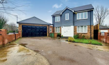 Photo of Claydon Drive, Beddington