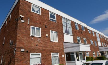Photo of Links View Court, Whitefield, M45