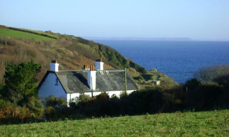 Photo of Porthoustock, St Keverne