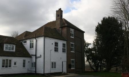 Photo of Coldharbour House, Wye
