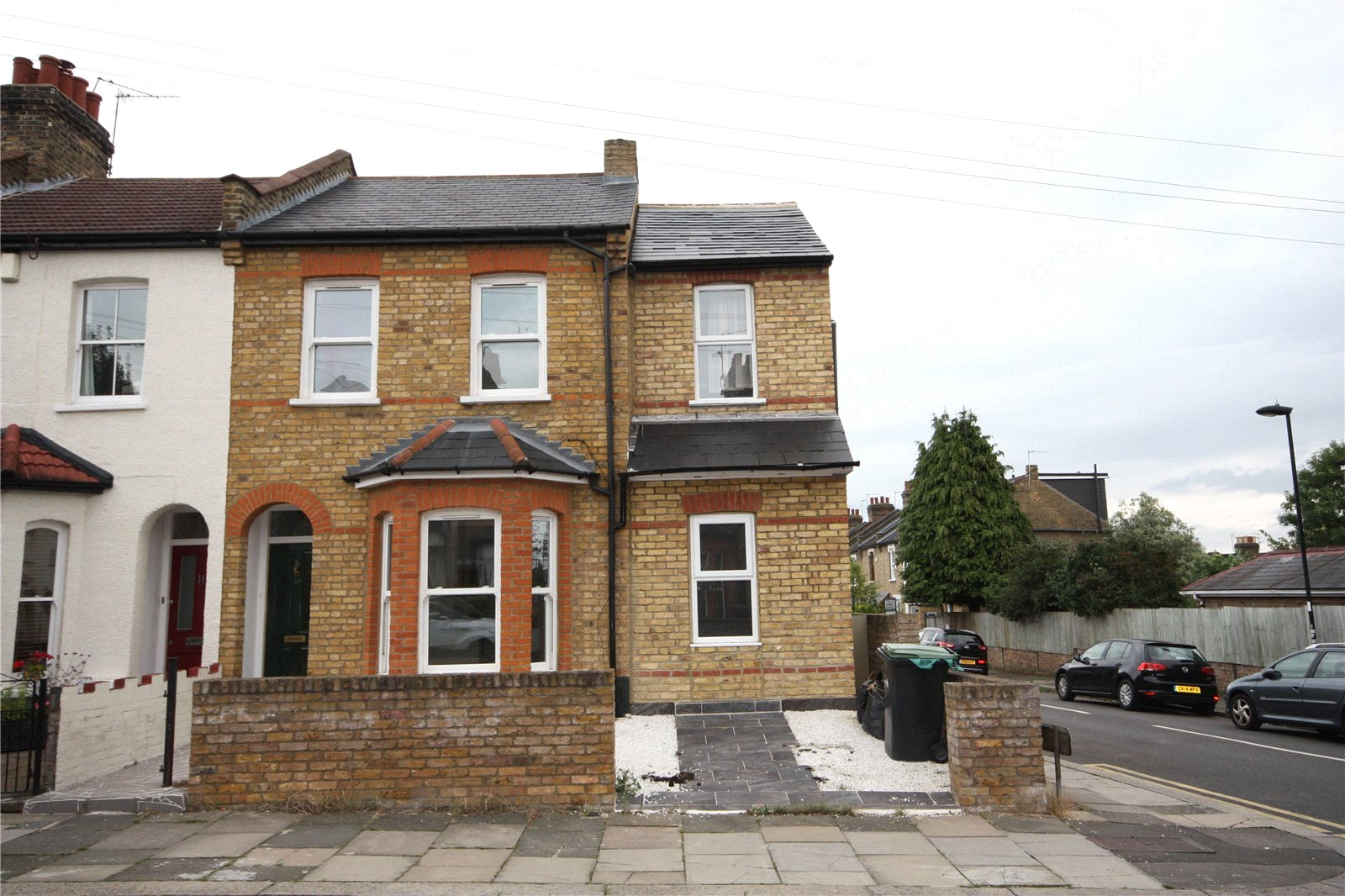 Woodlands Road, Enfield, Middlesex EN2