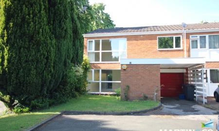 Photo of Augustus Road, Edgbaston, B15