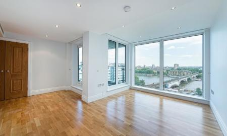 Photo of Chelsea Vista, Imperial Wharf