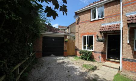 Photo of Cottage Close, Balderton