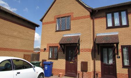 Photo of Earlstoke Close, Banbury