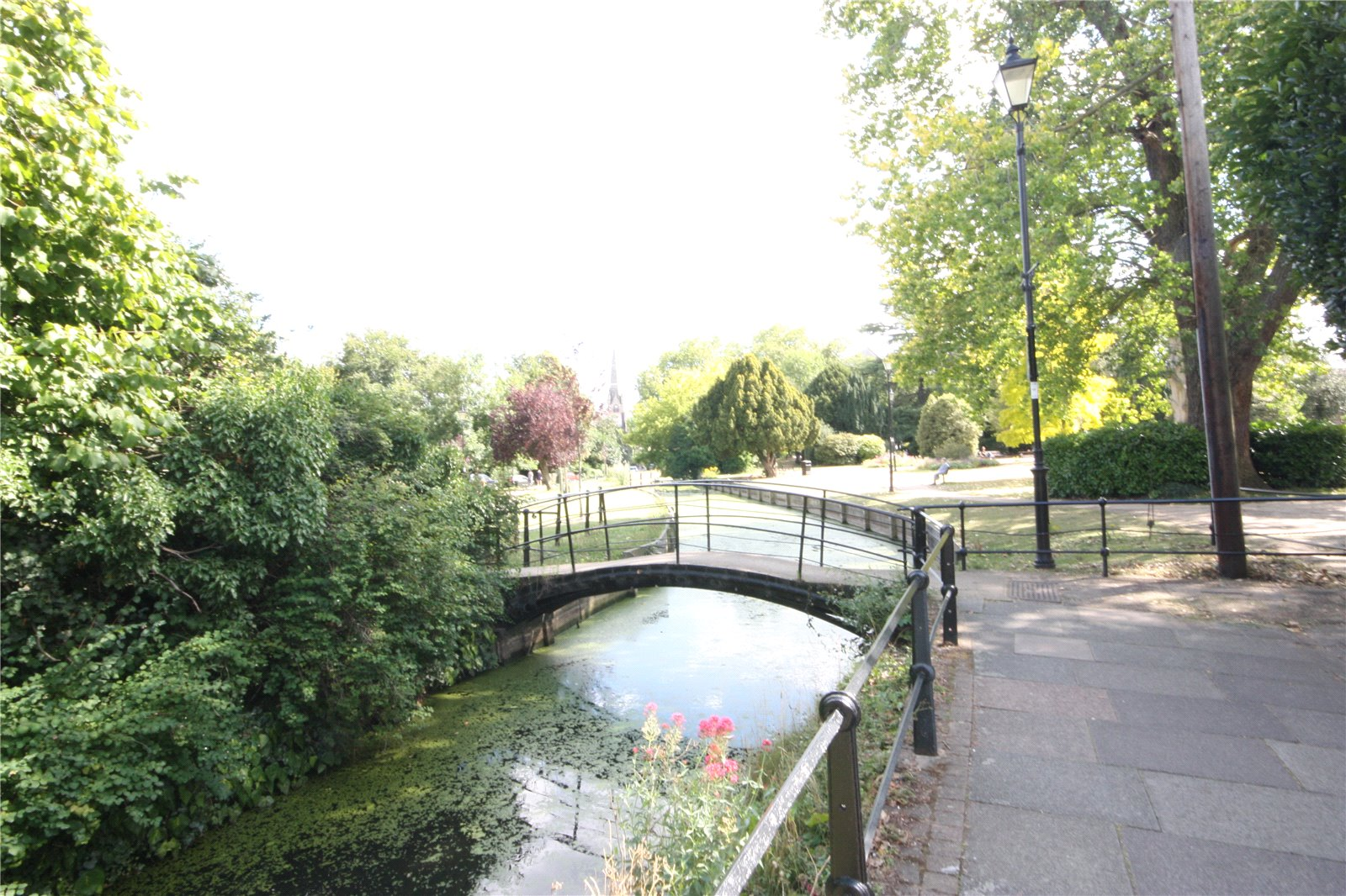 River View, Enfield, Middlesex EN2