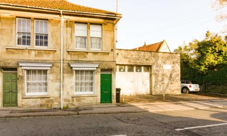 Photo of High Street, Ground Floor Flat, Weston