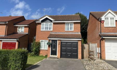 Photo of Gresley Close, Welwyn Garden City