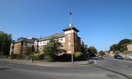 Photo of Cedar Court, Cowley