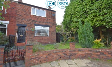 Photo of Poynton Close, Bury, BL9 9EA