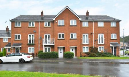 Photo of Cloughwood Way, Longport, Stoke-on-Trent