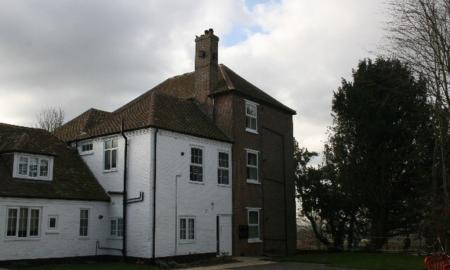 Photo of Coldharbour House, Coldharbour Lane
