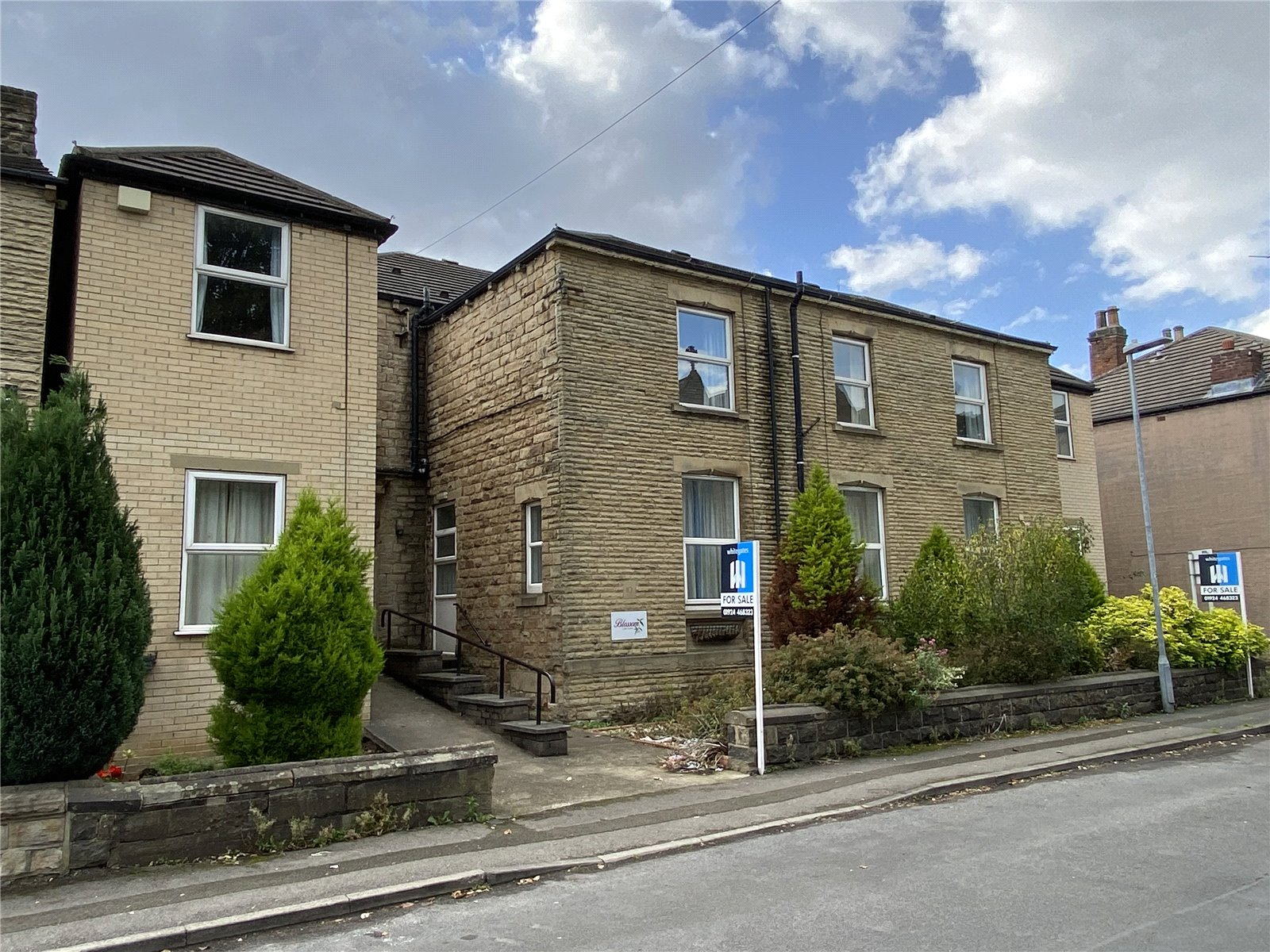 Church Street, Ravensthorpe, Dewsbury WF13