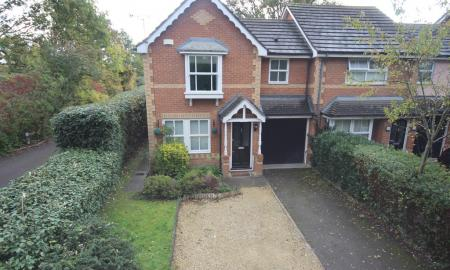 Photo of Verbena Close, Winnersh