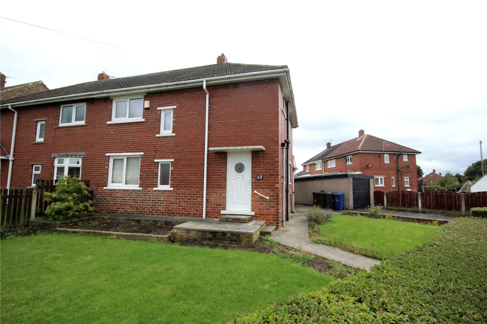 Derwent Road, Athersley South S71