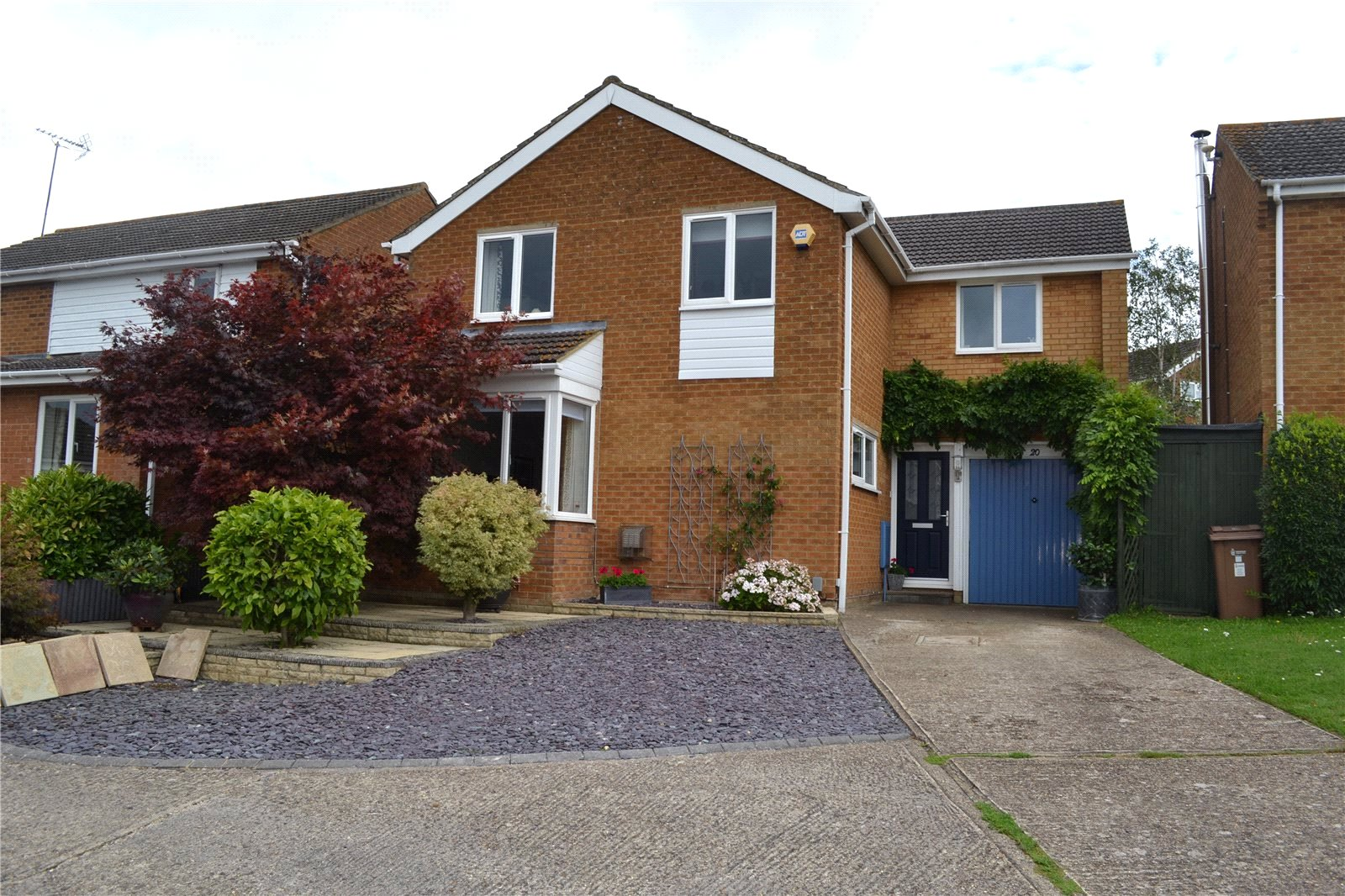 Broadwater Road, Twyford, Berkshire RG10