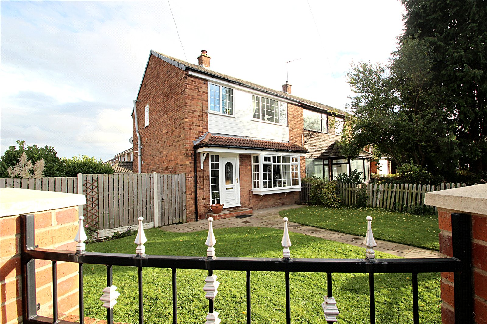 Carr View, South Kirkby, Pontefract WF9
