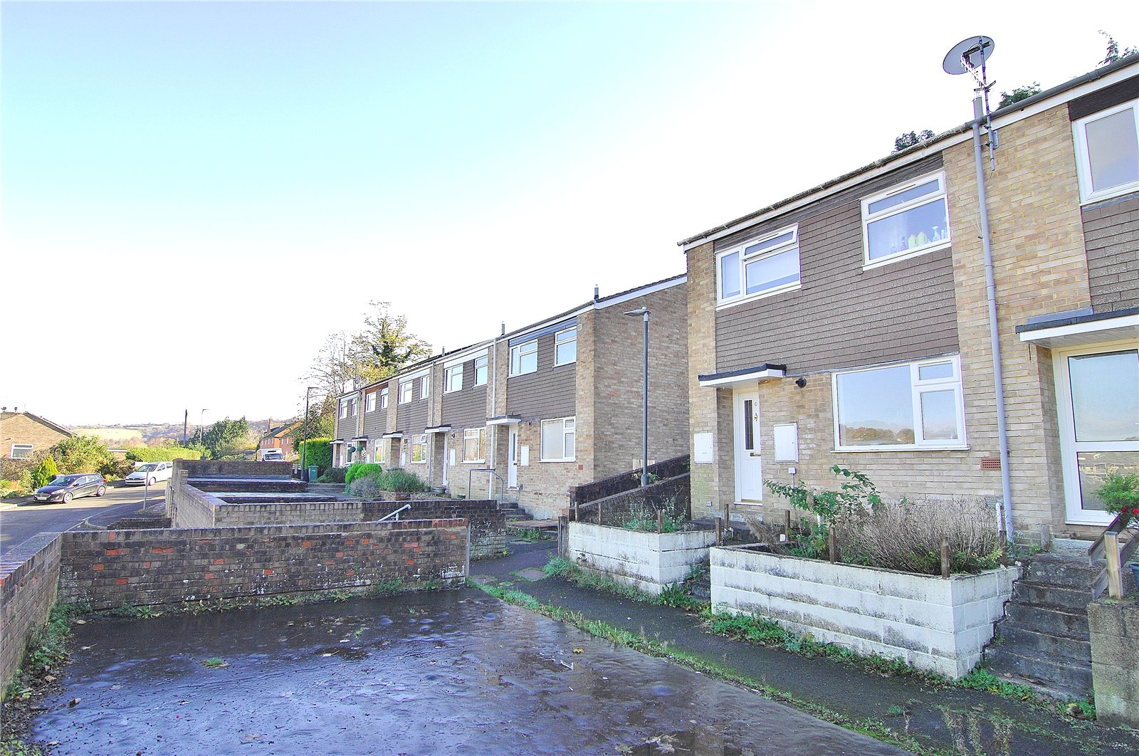 Belle Vue Close, Stroud GL5