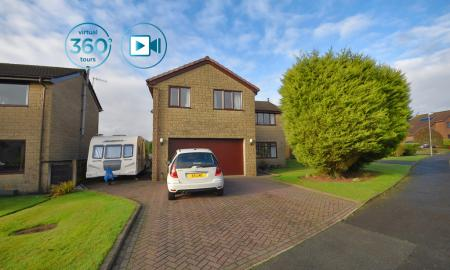 Photo of Longacres Drive, Whitworth, OL12 8JT