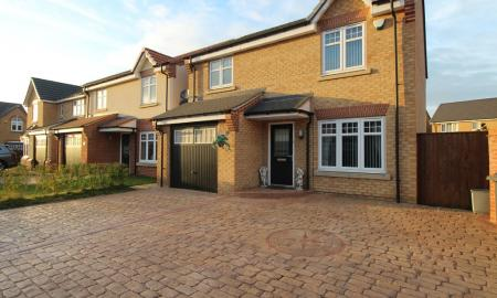 Photo of Athelstane Crescent, Edenthorpe