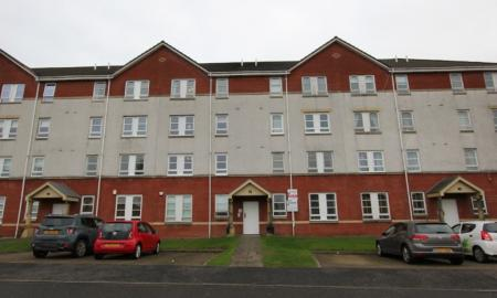 Photo of CATHCART, OLD CASTLE GARDENS, G44 4SR - UNFURNISHED
