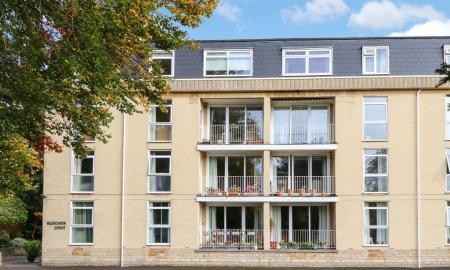 Photo of Glencairn Court, Bath