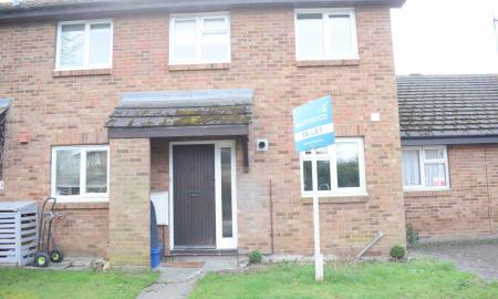 Photo of Lagonda Close, Newport Pagnell