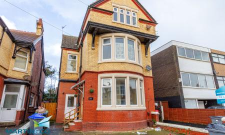 Photo of 151 Reads Avenue, Blackpool