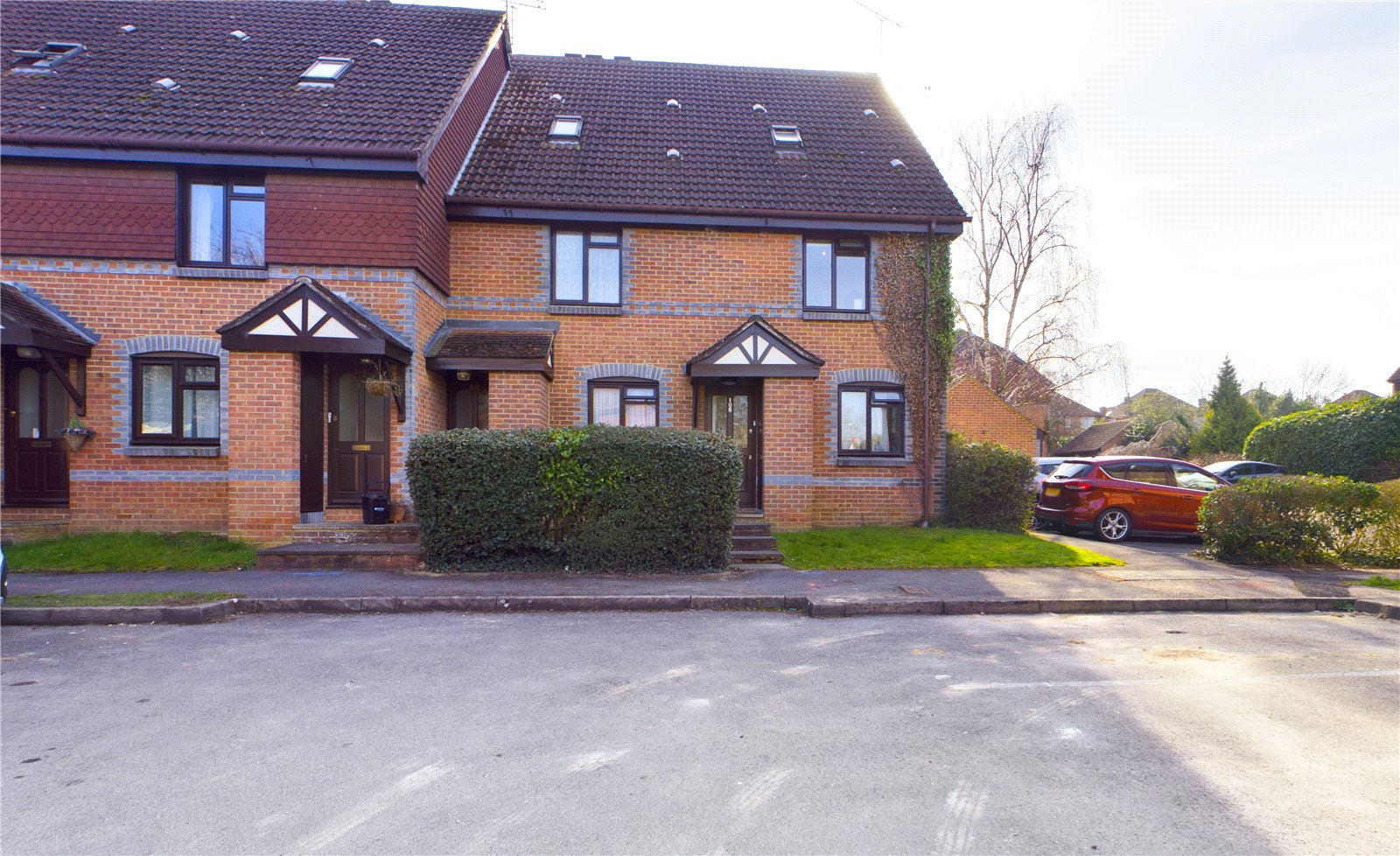 Rowe Court, Grovelands Road, Reading RG30