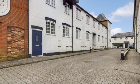 Photo of Brewery Mews, Hurstpierpoint