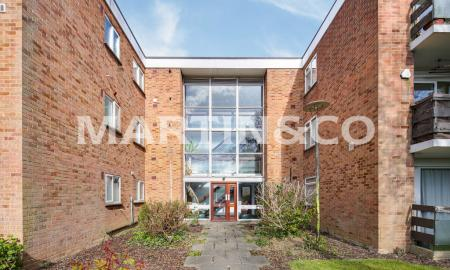 Photo of Broadmead Court, Broadmead Road, Woodford Green