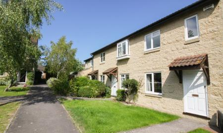 Photo of Frankland Close, Weston